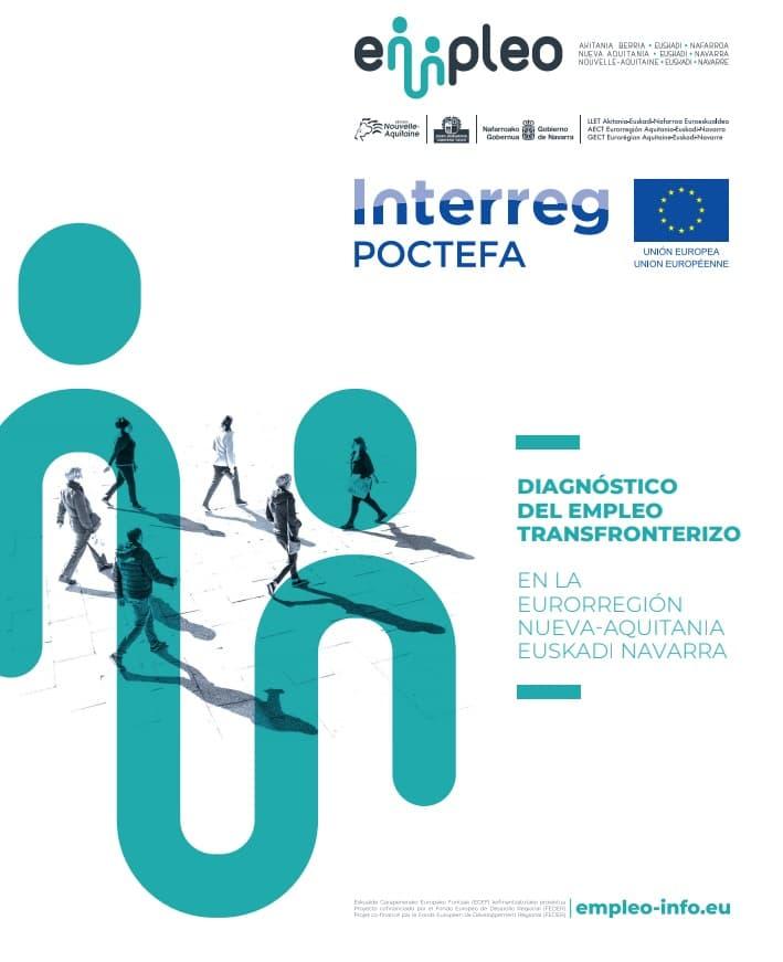 Diagnóstico empleo transfronterizo interreg