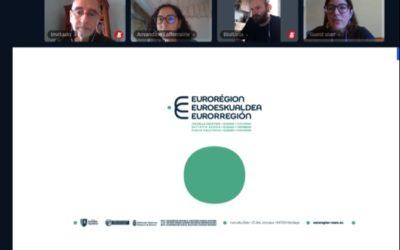 Jornada online de presentación del proyecto EMPLEO como antecedente a TRANSLANEKIN