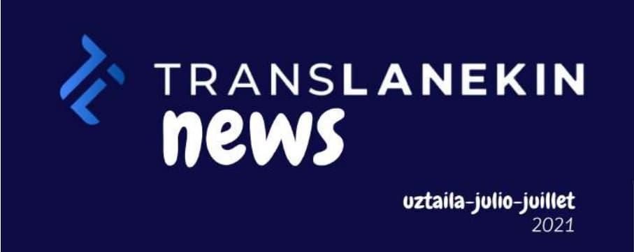 Translanekin newsletter Nº2